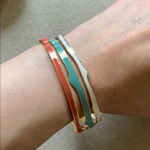 Stella and Dot Carrie Bangle
